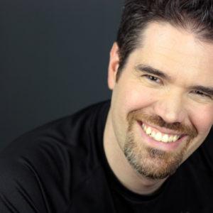 Daniel Levinson Headshot
