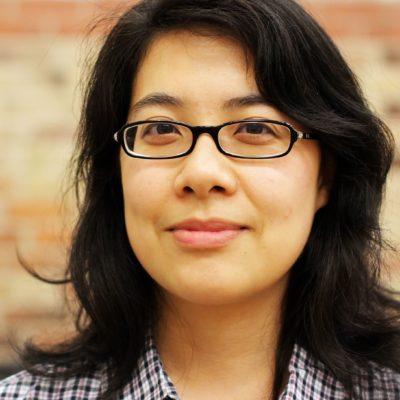 Kat Chin Headshot